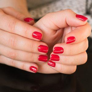 Hand- und Nagelpflege